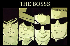 THE BOSSS