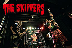 THE SKIPPERS